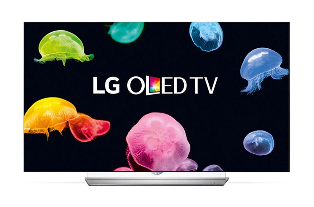 Televizor OLED LG 55EF950 55 inch / 139 cm 4K UDH Smart 3D WiFi