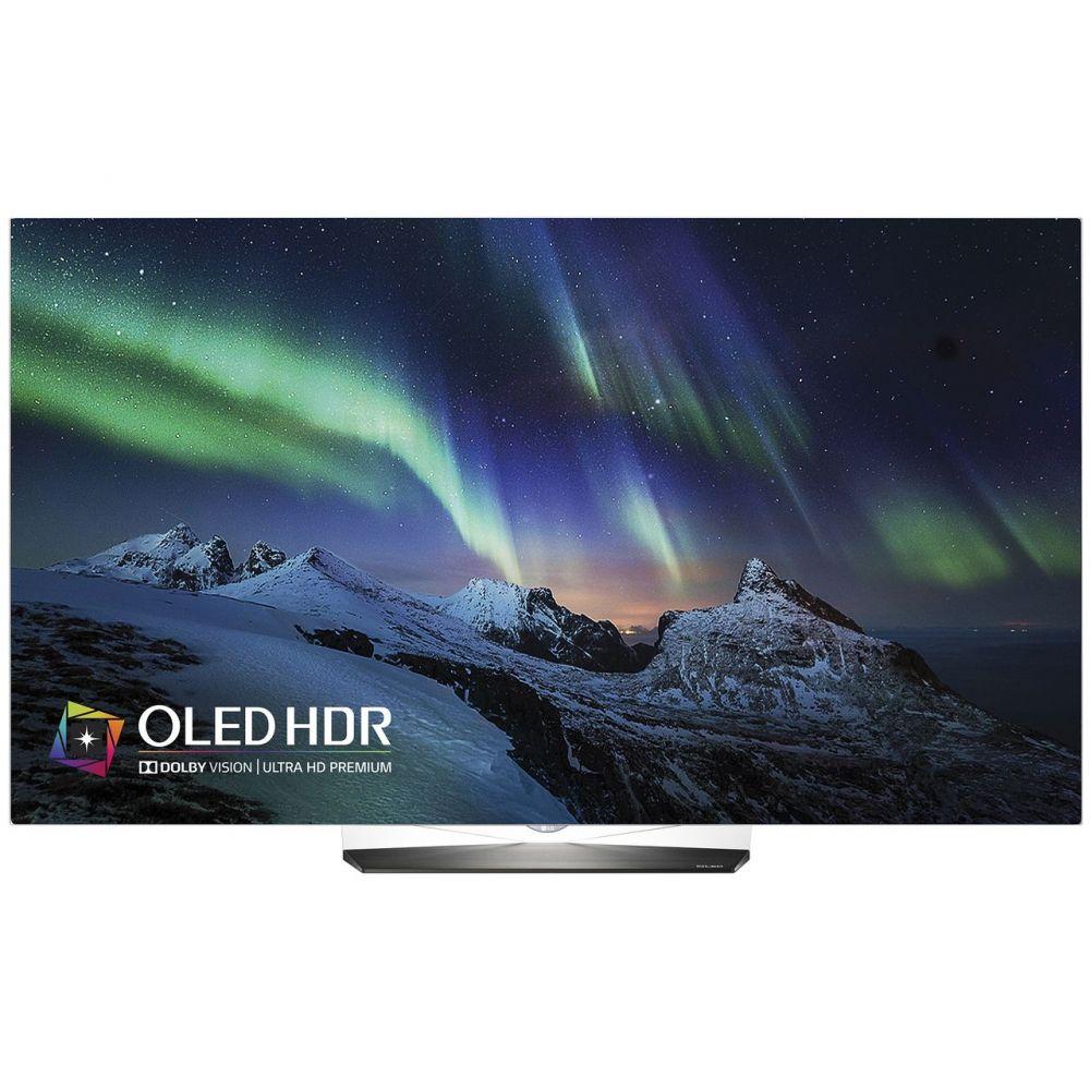 Televizor OLED LG 55B6J 55 inch / 139 cm 4K UDH Smart TV WiFi