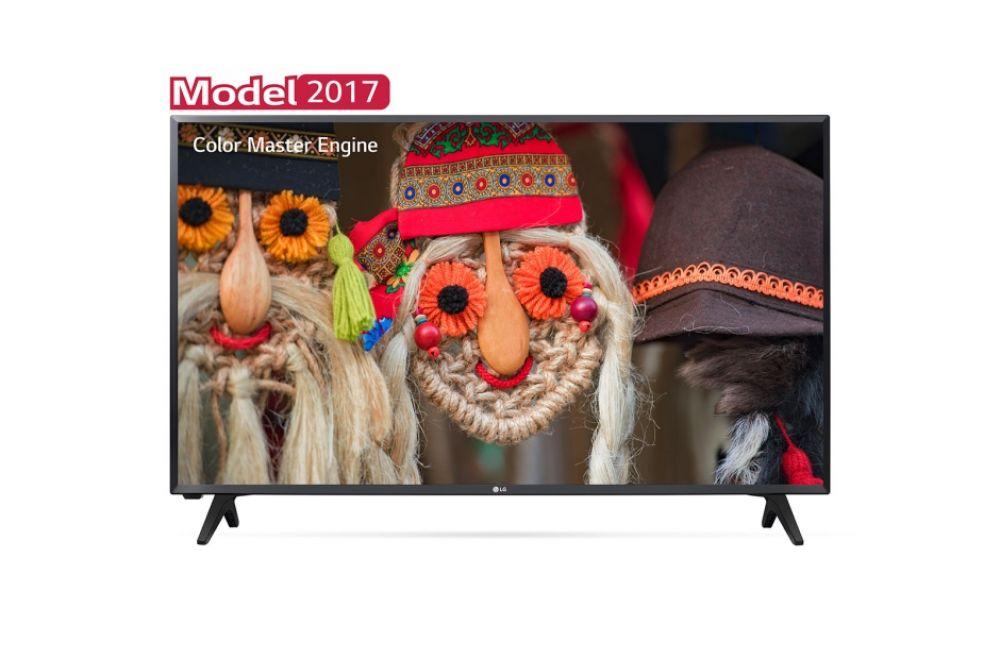 Imagine indisponibila pentru Televizor LED LG 43LJ500V 43 inch / 109 cm Full HD Slim