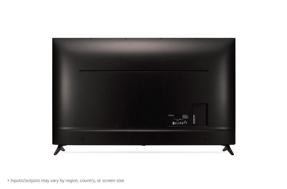 televizor led lg 43uj6307 43 inch 109 cm ips 4k ultra hd smart tv web os 3 5 pentru acasa. Black Bedroom Furniture Sets. Home Design Ideas