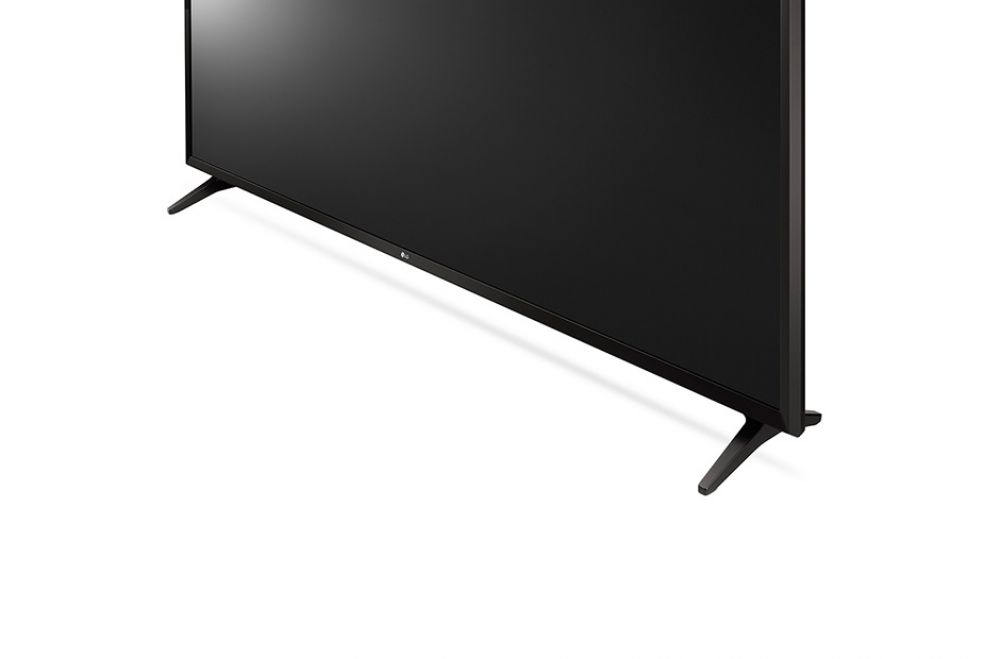 televizor led lg 43uj6307 43 inch 109 cm ips 4k ultra hd smart tv web os 3 5 pentru acasa. Black Bedroom Furniture Sets. Home Design Ideas