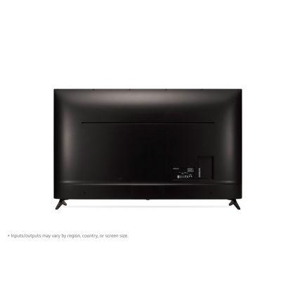 Televizor LED LG 49UJ6307, 49 inch / 124 cm, IPS 4K Ultra HD, Smart TV, Web OS 3.5