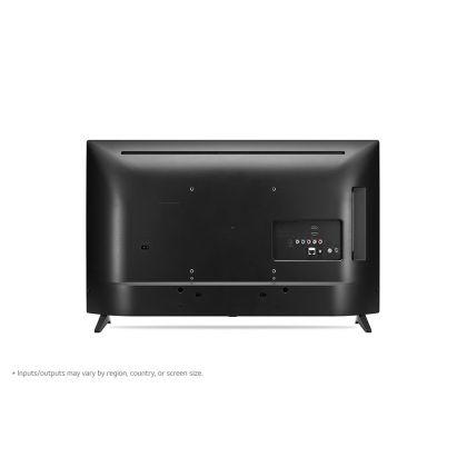 Televizor LED LG 32LJ610V, 32 inch / 82 cm, Full HD, Smart TV