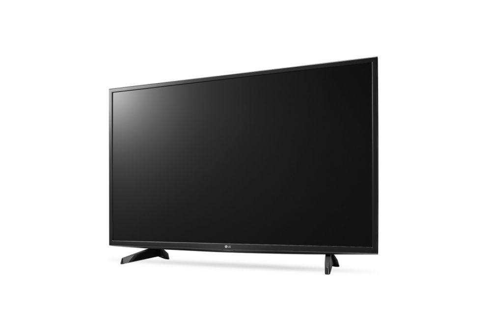televizor led lg 43lj594v 43 inch 109 cm full hd smart tv webos 3 5 pentru acasa. Black Bedroom Furniture Sets. Home Design Ideas