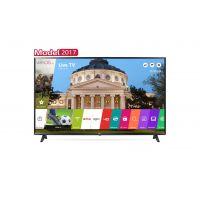 Televizor LED LG 49LJ594V, 49 inch / 124 cm, Full HD, Smart TV, WebOS 3.5