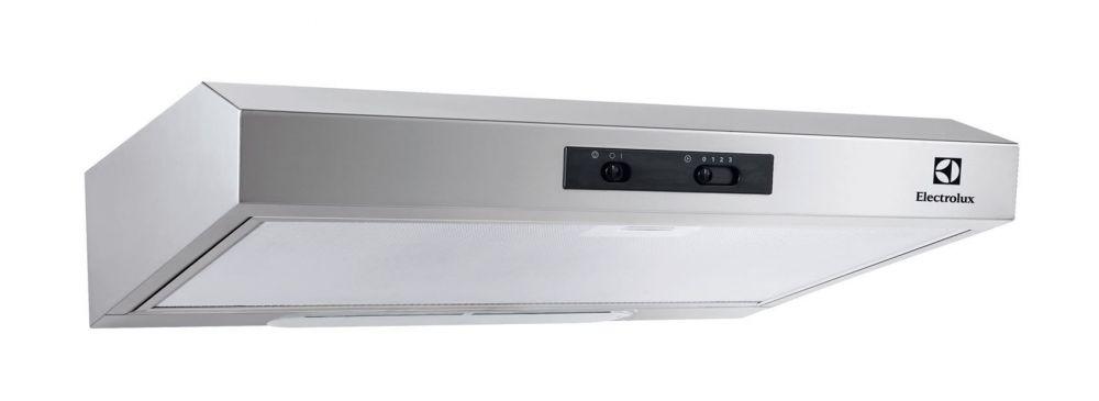 Imagine indisponibila pentru Hota traditionala Electrolux EFT60233OS 60 cm gri