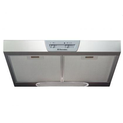Hota traditionala Electrolux EFT635X, 60 cm, inox