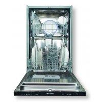 Masina de spalat vase complet incorporabila Pyramis DWB 45FI, 45 cm, 10 seturi