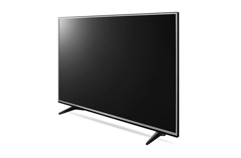 televizor led lg 55uh6157 55 inch 139 cm ips 4k ultra hd smart tv pentru acasa. Black Bedroom Furniture Sets. Home Design Ideas