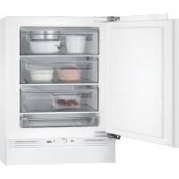Congelator incorporabil sub blat AEG ABB68211AF, A+