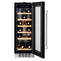 Racitor de vinuri incorporabil Electrolux ERW0673AOA, 18 sticle