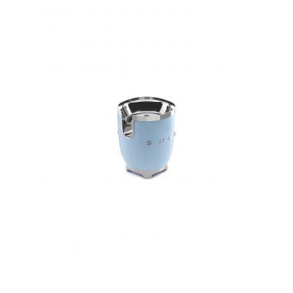 Storcator citrice Smeg CJF01PBEU, retro, albastru