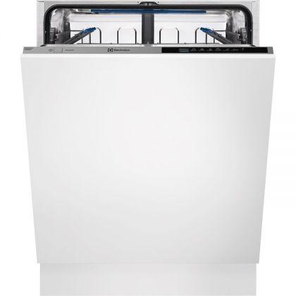 Masina de spalat vase complet incorporabila Electrolux ESL7350RO, 60 cm, 6 programe, inverter