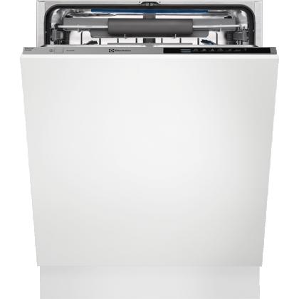 Masina de spalat vase complet incorporabila Electrolux ESL8345RO, 60 cm, 6 programe