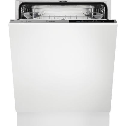 Masina de spalat vase complet incorporabila Electrolux ESL5335LO, 60 cm, 6 programe, inverter