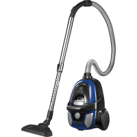 Aspirator fara sac Electrolux EAPC51IS, 650 W, Albastru violet
