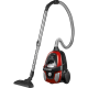 Aspirator fara sac Electrolux EAPC52LR, 650 W, rosu