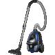 Aspirator fara sac Electrolux EAPC53IS, 650 W, albastru violet