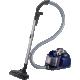 Aspirator fara sac Electrolux ESPC71DB, 750 W, albastru, Silence Pro System™