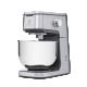 Mixer Electrolux EKM7300, 1000 W, paleta profesionala aluat, 2 boluri mari, 10 viteze