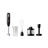 Mixer vertical Electrolux ESTM3400, 600 W, negru