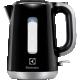 Fierbator de apa Electrolux EEWA3300, 2200 W, negru, 1.7 l