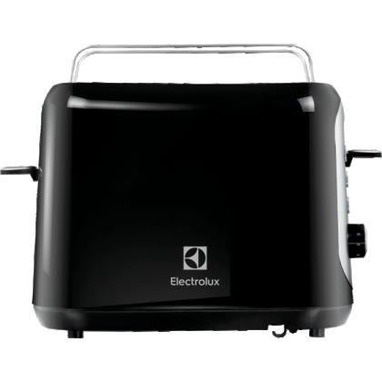 Prajitor de paine Electrolux EAT3300, 940 W, negru