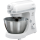 Mixer cu bol Electrolux EKM3400, 800 W, alb