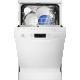 Masina de spalat vase Electrolux ESF4710ROW, 45 cm, alba, 9 seturi, inverter