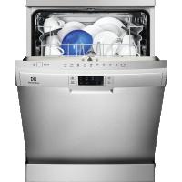 Masina de spalat vase Electrolux ESF5512LOX, 60 cm, inox, inverter