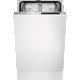 Masina de spalat vase complet incorporabila Electrolux ESL4582RA, 45 cm, 6 programe, inverter, indicator luminos