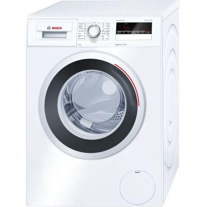 Masina de spalat rufe Bosch WAN24261BY, 7 kg, A+++-10%, ActiveWater™, EcoSilence Drive
