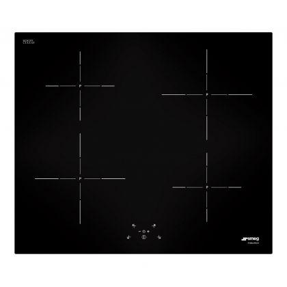 Plita incorporabila inductie Smeg SI5643D, 60 cm