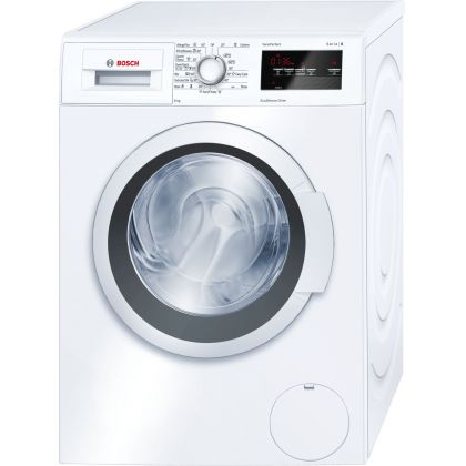 Masina de spalat rufe Bosch WAT20360BY, 8 Kg, A+++-30%, ActiveWater Plus, EcoSilence Drive™