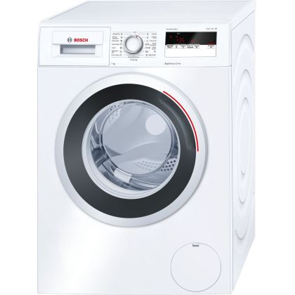 Masina de spalat rufe Bosch WAN24161BY, 7 Kg, A+++-10%, ActiveWater, EcoSilence Drive™