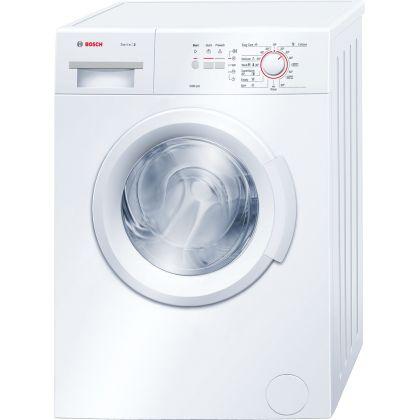 Masina de spalat rufe Bosch WAB20061BY, 5.5 Kg, A+, ActiveWater