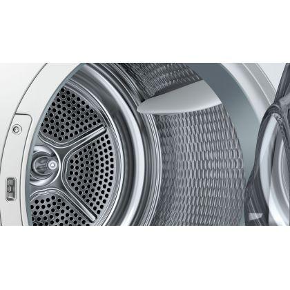 Uscator de rufe Bosch WTW85540EU, 9 Kg, A++, Condensare si pompa de caldura