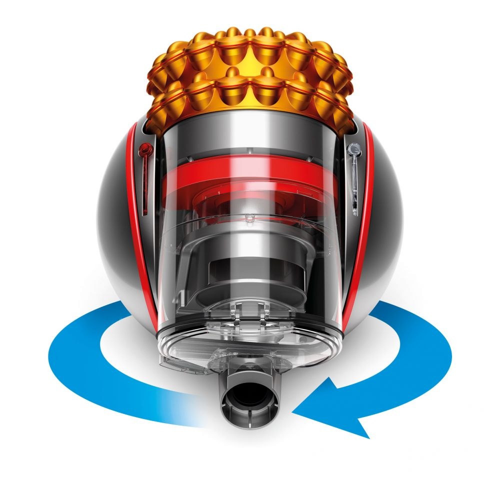 Aspirator Fara Sac Dyson Cinetic Big Ball Multifloor 2