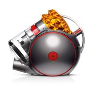 Aspirator fara sac Dyson Cinetic Big Ball MultiFloor 2, 700 W, galben