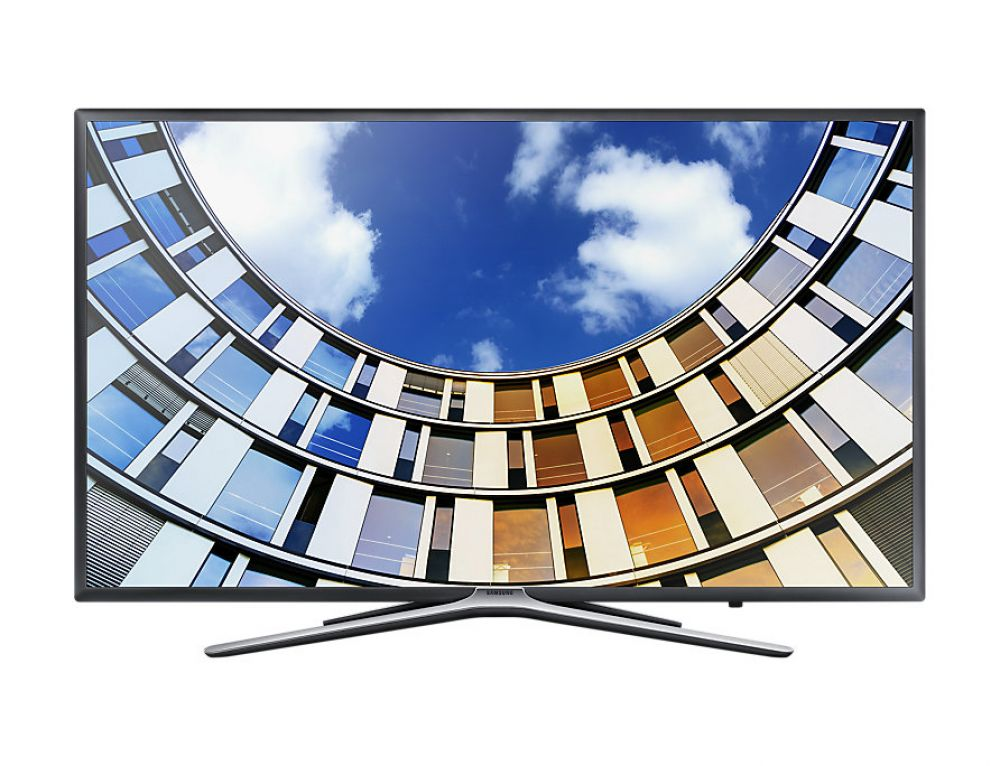 televizor led samsung 32m5502 32 inch 80 cm full hd smart tv wifi pentru acasa. Black Bedroom Furniture Sets. Home Design Ideas