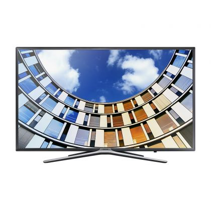 Televizor LED Samsung 32M5502, 32 inch / 80 cm, Full HD, Smart TV, WiFi