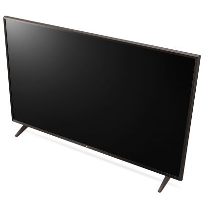 Televizor LED LG 49UJ620, 49 inch / 124 cm, Ultra HD, Smart TV, WiFi