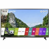Televizor LED LG 55UJ620, 55 inch / 139 cm, Ultra HD, Smart TV, WiFi