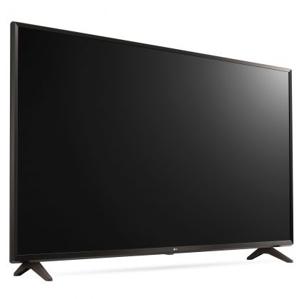 Televizor LED LG 55UJ620, 55 inch / 139 cm, Ultra HD, Smart TV, WiFi