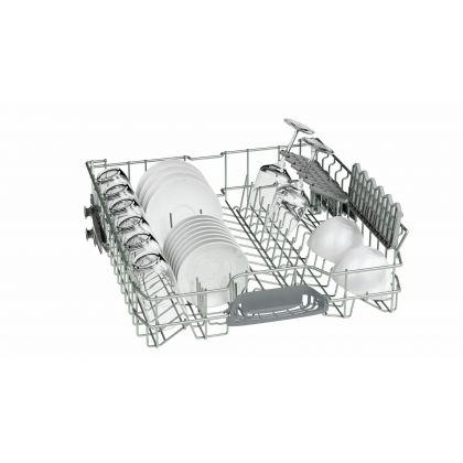 Masina de spalat vase complet incorporabila Bosch SMV46AX02E, 60 cm, A+, 12 seturi, EcoSilence Drive, Active Water