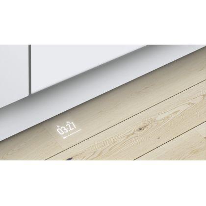 Masina de spalat vase complet incorporabila Bosch SMV88TX36E, 60 cm, A+++-10%, 13 seturi, EcoSilence Drive, Zeolith Drying