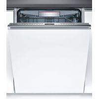 Masina de spalat vase complet incorporabila Bosch SME68TX06E, 60 cm, A+++, 14 seturi, EcoSilence Drive, VarioHinge