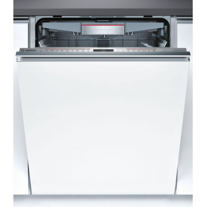 Masina de spalat vase complet incorporabila Bosch SMV68TX06E, 60 cm, A+++, 14 seturi, EcoSilence Drive, Zeolith Drying