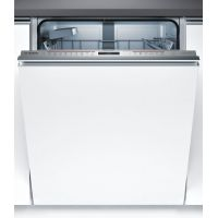 Masina de spalat vase complet incorporabila Bosch SMV68IX01E, 60 cm, A+++, 13 seturi, EcoSilence Drive, Time Light