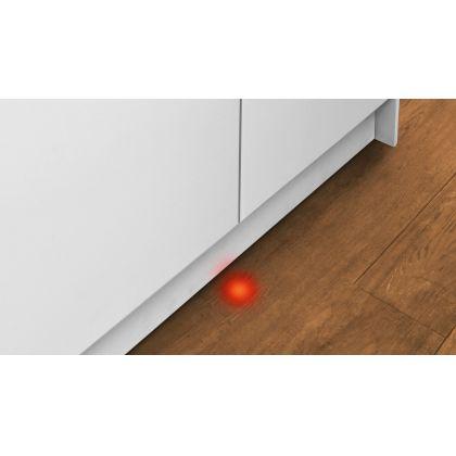Masina de spalat vase complet incorporabila Bosch SMV46MX01E, 60 cm, A++, 13 seturi, EcoSilence Drive, Info Light